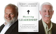 Robert Anderson & William Adams