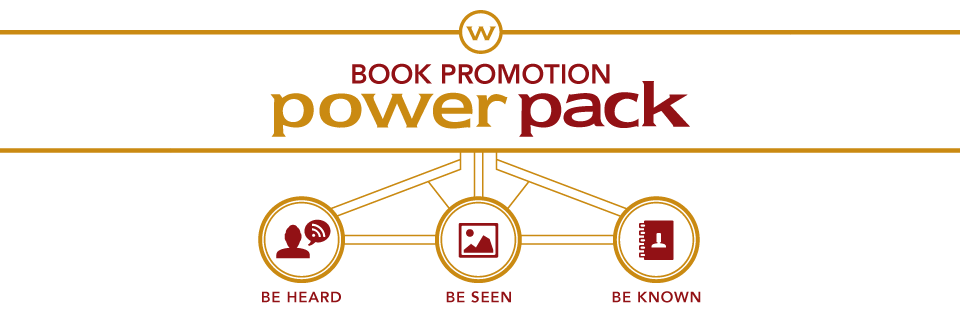 Book Promotion Power Pack