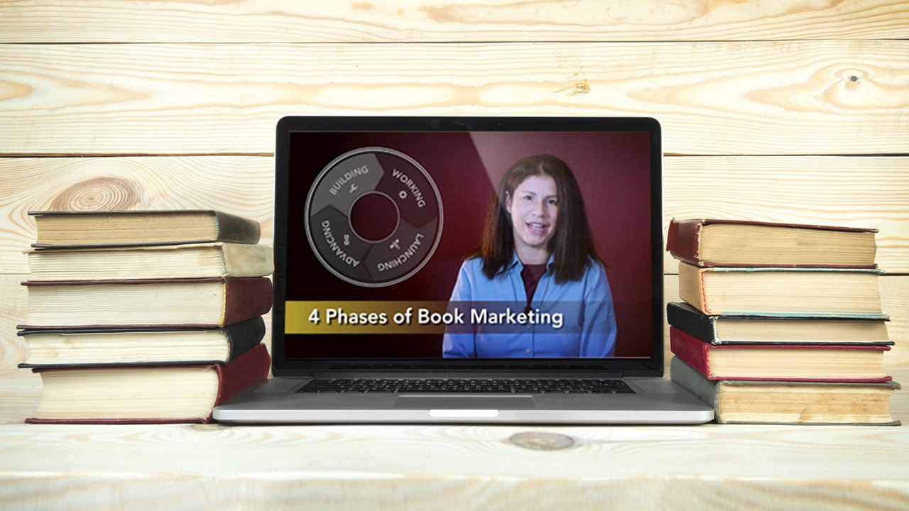 Book Marketing Action Guide