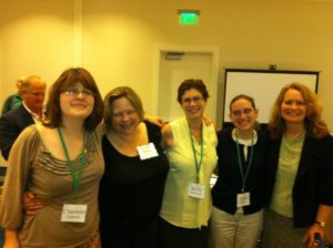 Featured on Friday: 2014 Berrett-Koehler Author Event post image