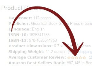 What You Might Not Know About Amazon Book Rankings, Reviews, and Stock