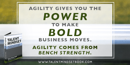 Featured on Friday: #TalentMindset Author @StacyFeiner post image