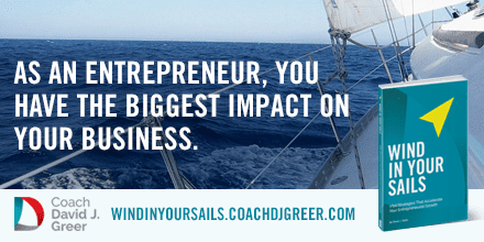 Featured on Friday: #WindInYourSails Author @djgreer post image