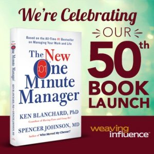 Featured on Friday: The #NewOneMinuteManager post image
