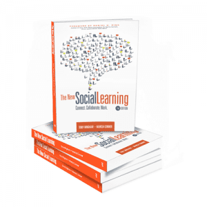 Featured on Friday: #NewSocialLearning by @marciamarcia & @tonybingham post image