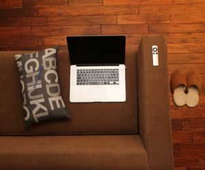 7 Tips To Rock Your Work-From-Home Experience