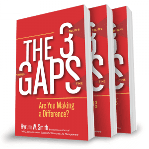 Featured on Friday: #The3Gaps by @hyrumwsmith post image