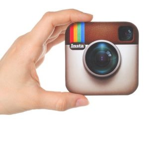 New Seasons, New Social Channels: Instagram