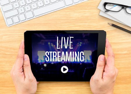 What Live Video Can Do for Your Thought Leadership