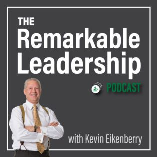 Featured On Friday: The #remarkablepodcast by @TheKEGroup