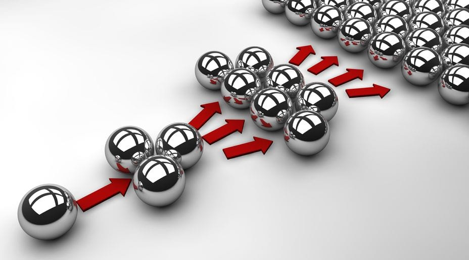 Levers of #Influence