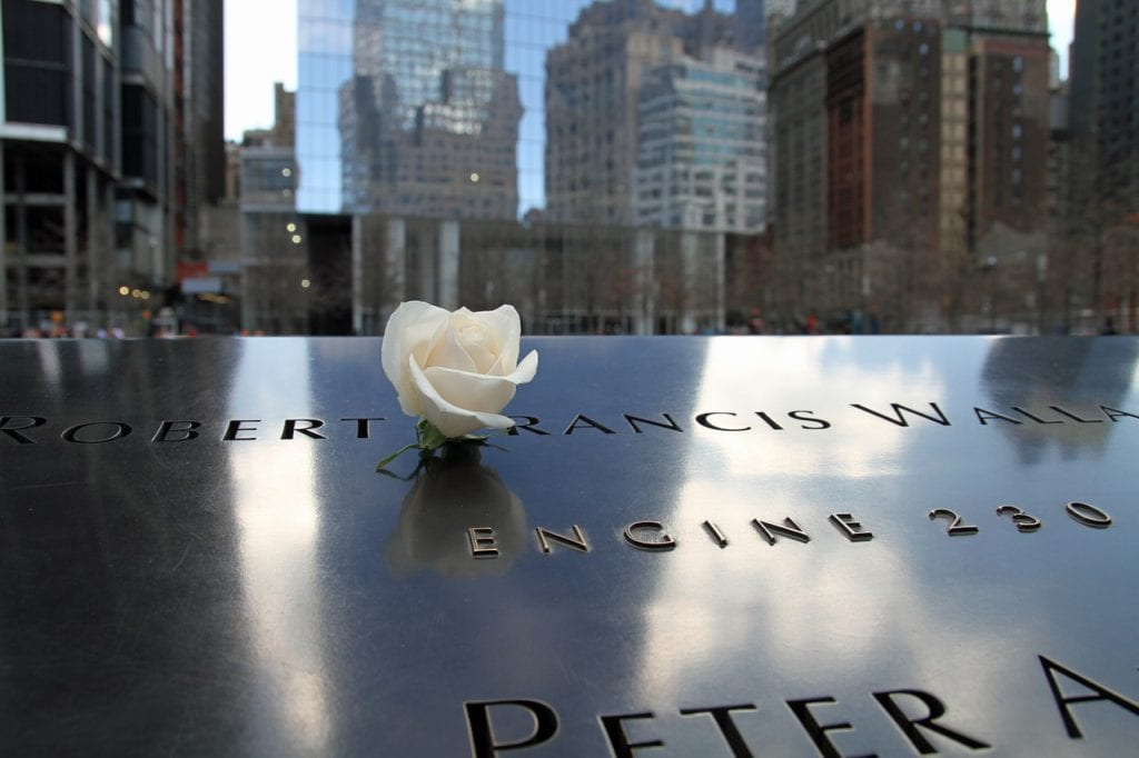 Reflecting on September 11
