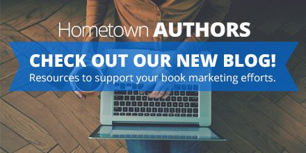 Featured on Friday: Introducing Hometown Authors!