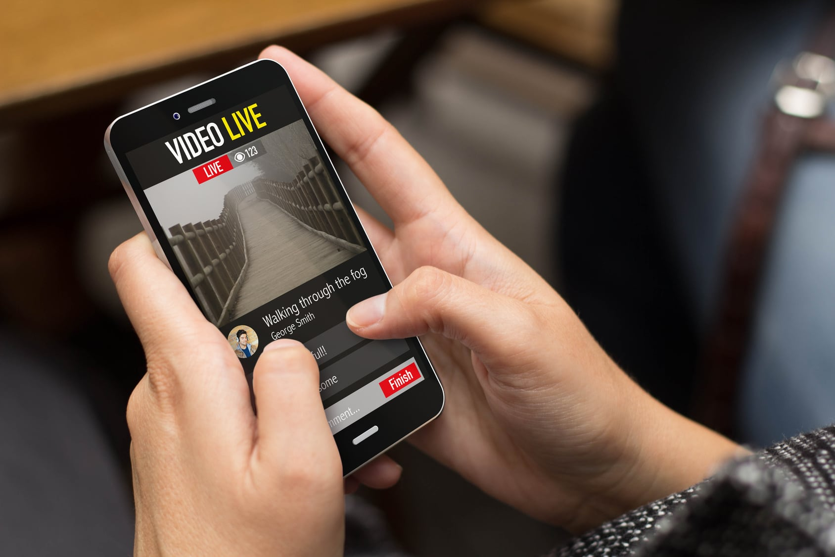 Will Live Video Save Twitter?