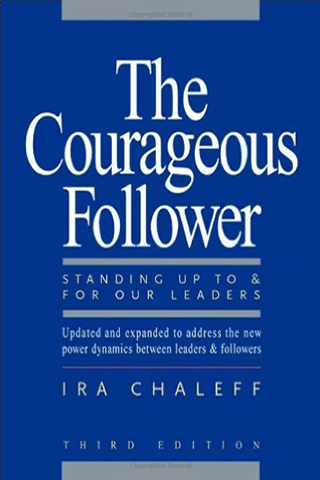 The Courageous Follower