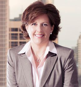 Featured on Friday: Lisa McLeod