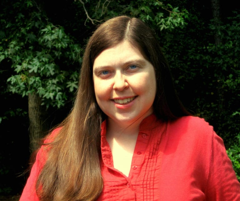 Featured on Friday: Meet Team Member Elizabeth Johnson