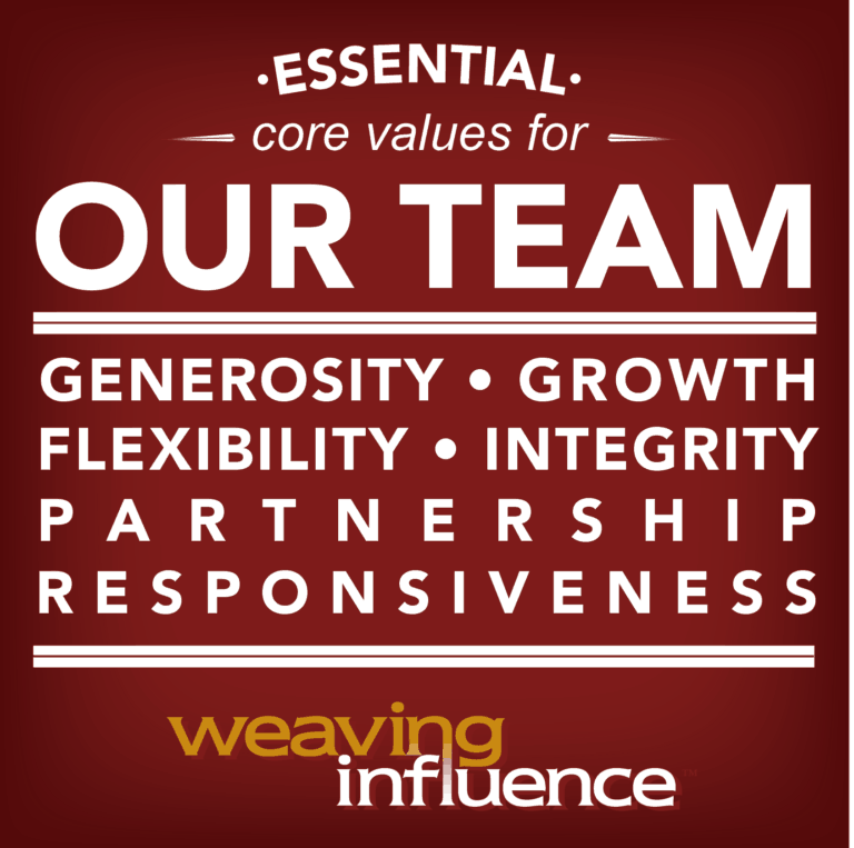 Featured on Friday: Our #WITeam Core Values