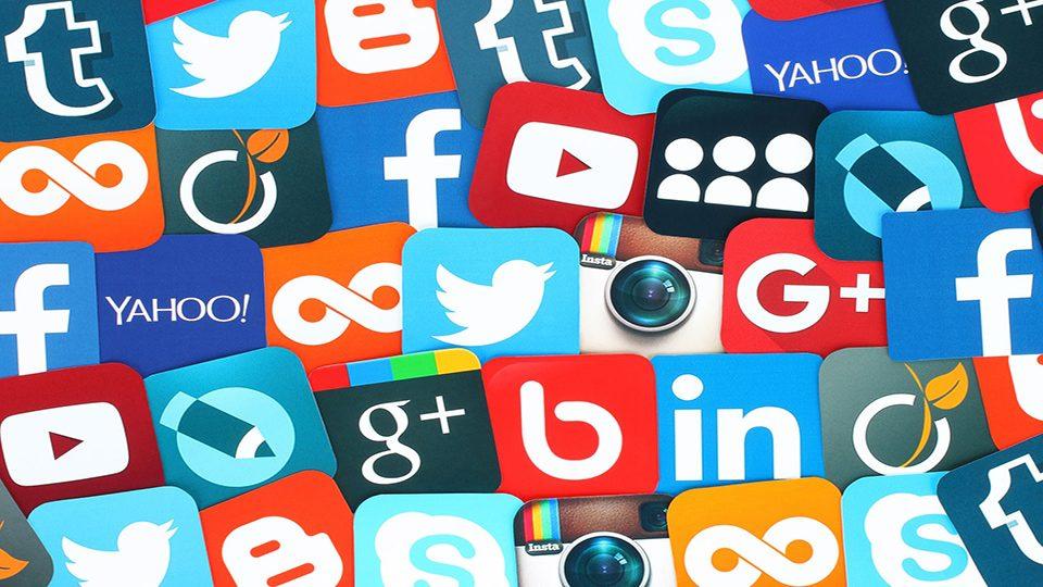 The Year in Social Media