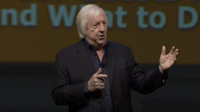 Keynote Speaker Chip Bell