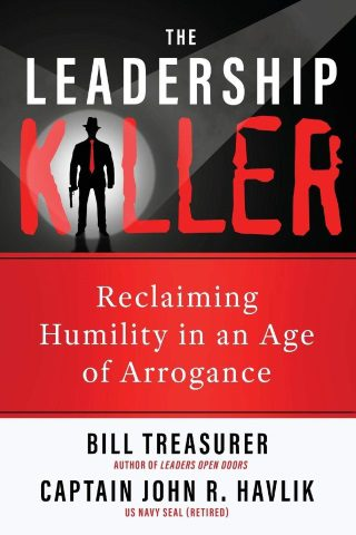 The Leadership Killer