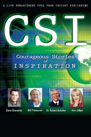 Courageous Stories Of Inspiration