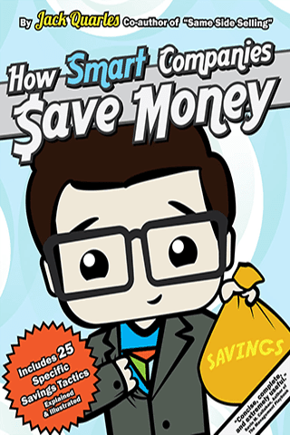 How Smart Companies Save Money