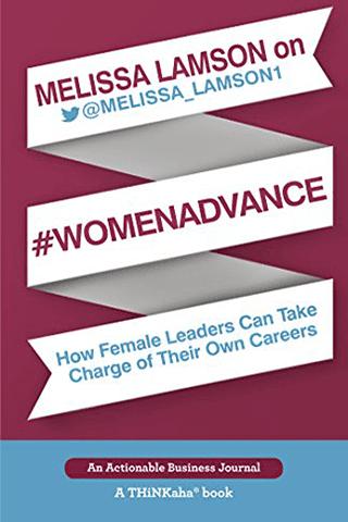 #WomenAdvance