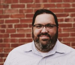 Hometown Guest Author Headshot