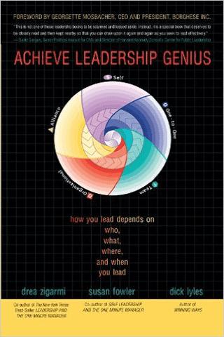 Achieve Leadership Genius