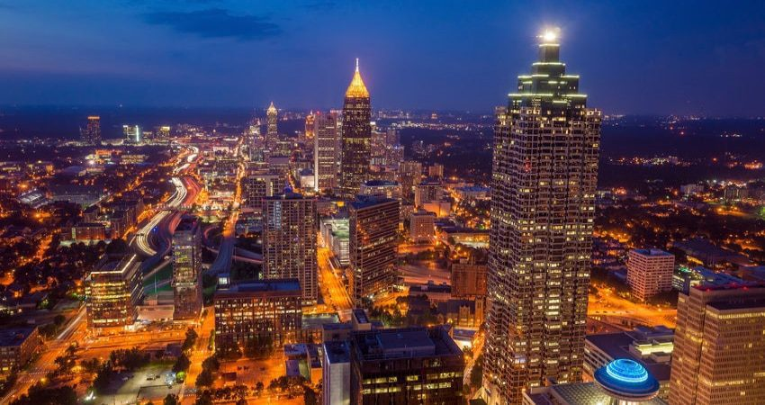 Join Us at the ATD Conference in Atlanta!