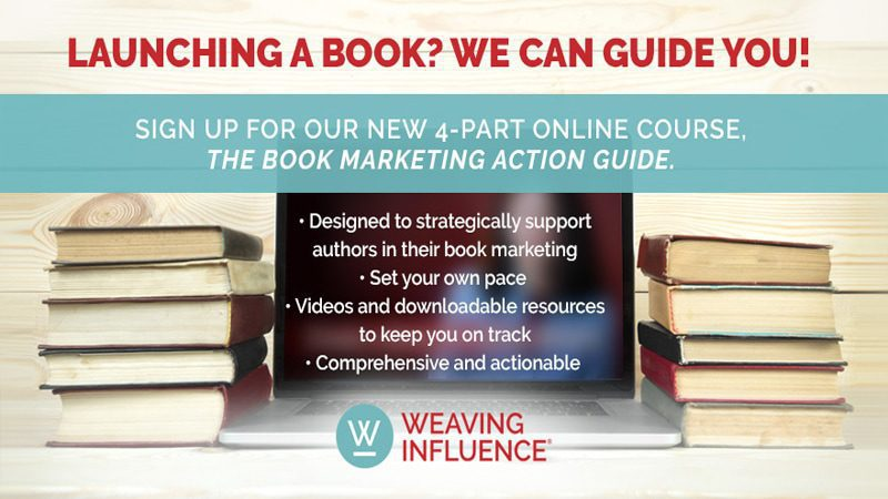 Calling All Authors: The Book Marketing Action Guide Is Live!