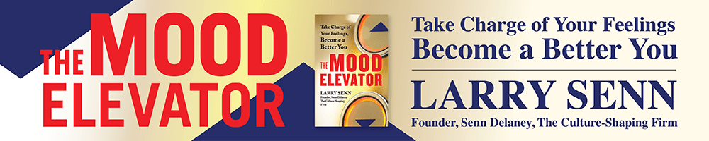 The Mood Elevator - By Larry Senn