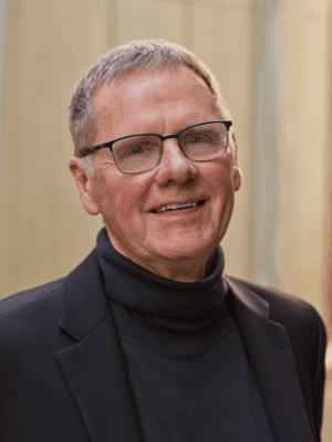 Bob Johansen