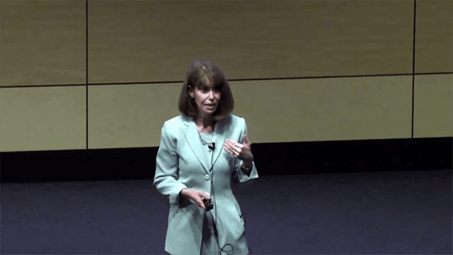 Keynote Speaker Cheryl Rice