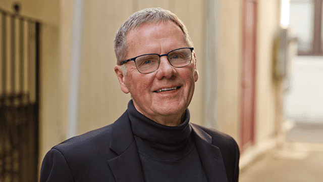 About Bob Johansen