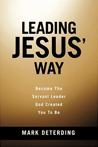Leading Jesus' Way