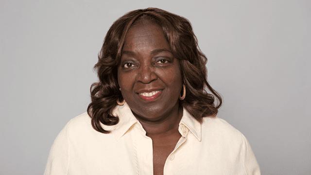 Keynote Speaker Sandra Taylor