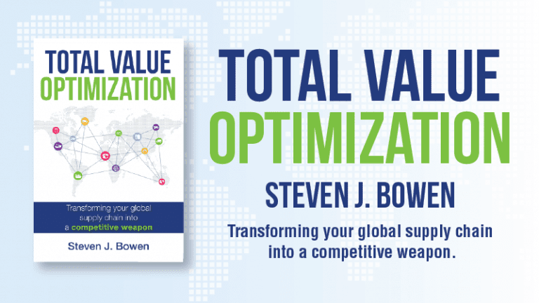 Achieve Excellence with Total Value Optimization