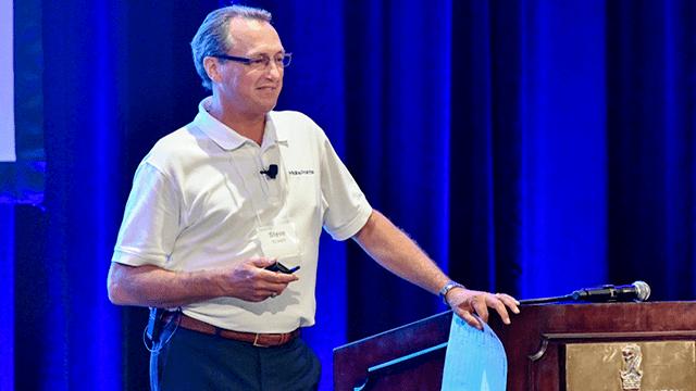 Keynote Speaker Steven Bowen