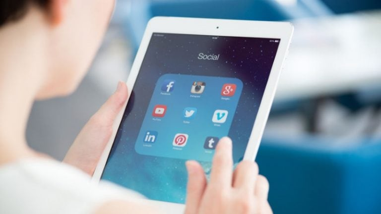 Which Social Channels Will Deliver the Biggest Boost for Your Book?