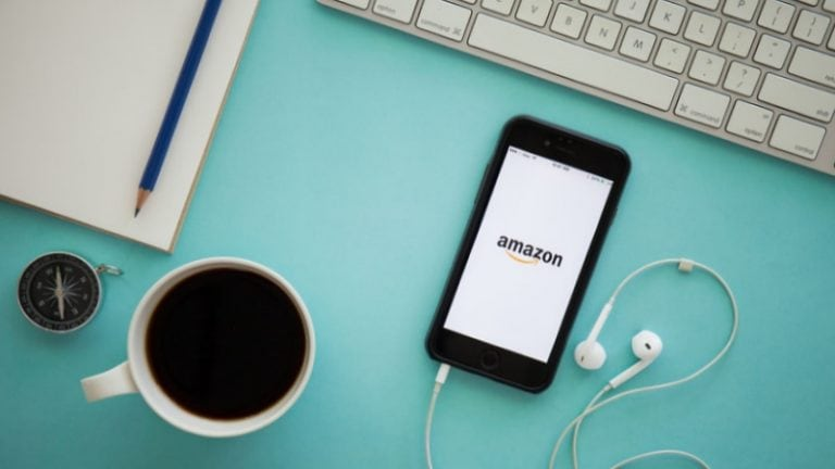 Getting the Most Out of Amazon Author Pages