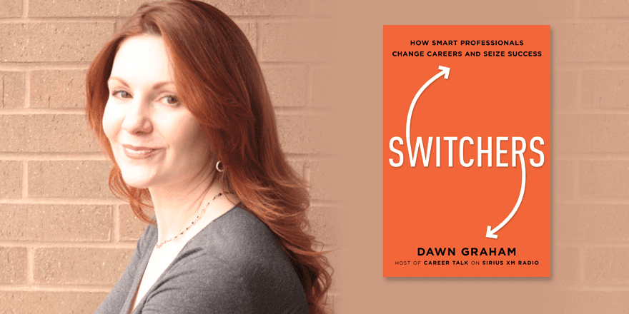Switchers – by Dawn Graham