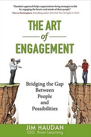 The Art of Engagement