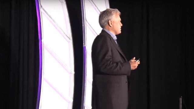 Keynote Speaker Jim Haudan