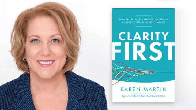 About Karen Martin