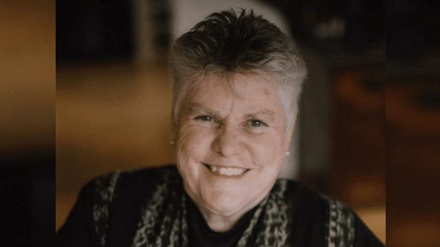 Keynote Speaker Joan McArthur-Blair