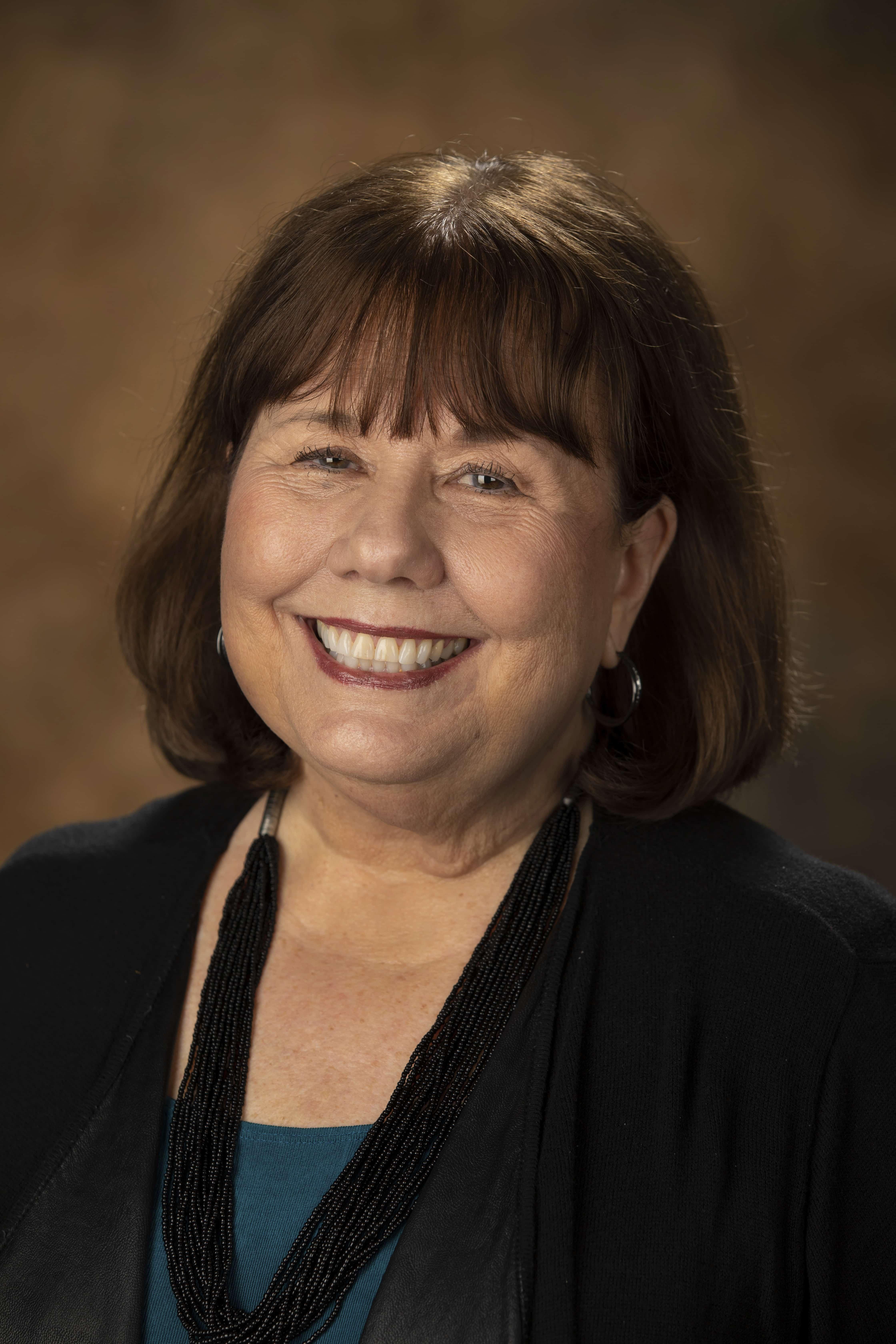 Judy Douglass Headshot