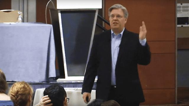 Keynote Speaker Ralph Brandt