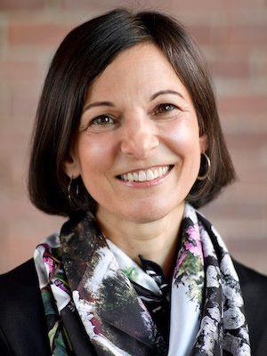 Mikaela Kiner